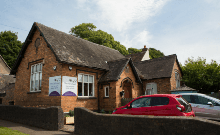 Tommies Childcare - The Old School Day Nursery Nuneaton