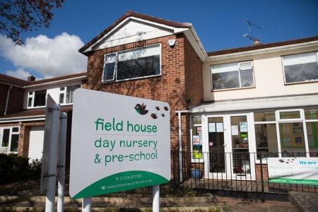 Field House Day Nursery