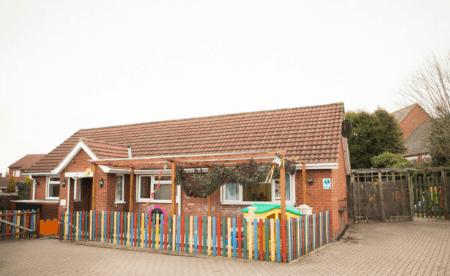 Tommies Childcare - Arbury Day Nursery Nuneaton