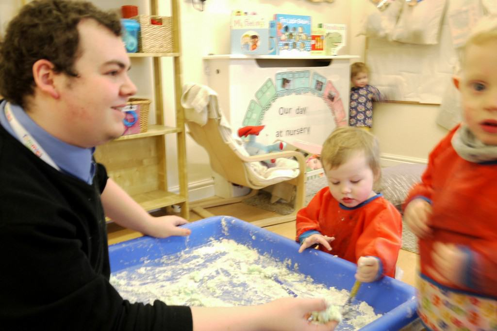 Westhill Corner Day Nursery & Pre-school - Coundon, Coventry