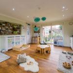 Arbury Day Nursery Nuneaton - Baby Room
