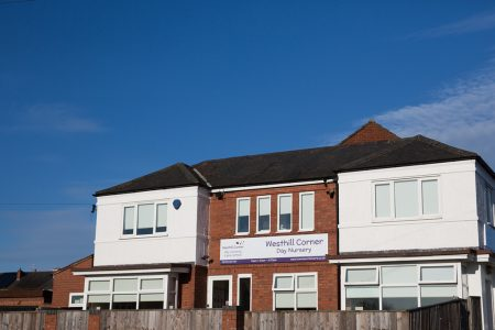 day nursery coventry