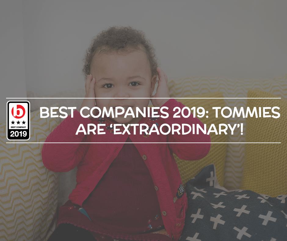 Best Companies List 2019