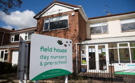 day nursery kenilworth